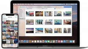 jak zgrać zdjęcia z iPhone na komputer