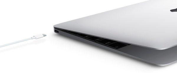 MacBook nie ładuje się