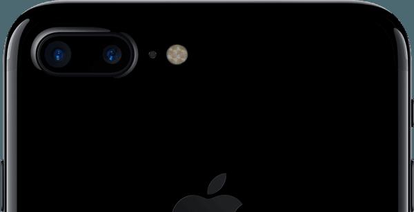 Naprawa aparatu iPhone
