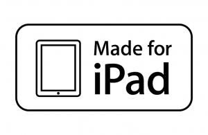Wymiana gniazda ładowania iPad