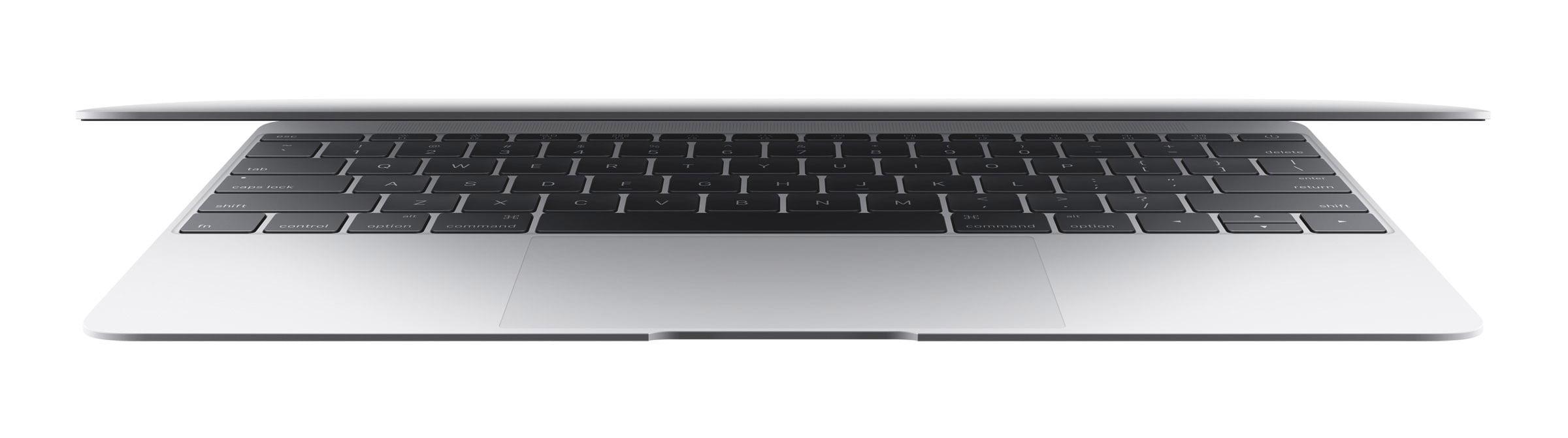 Zakres Napraw MacBook