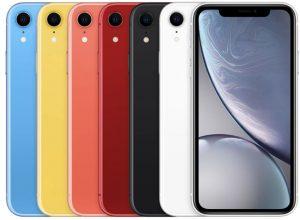 Serwis iPhone XR