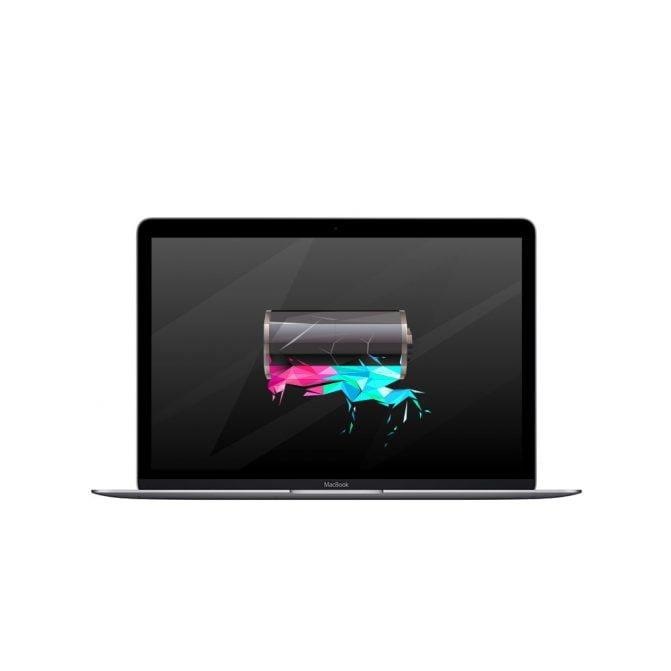 Wymiana Baterii MacBook A1534