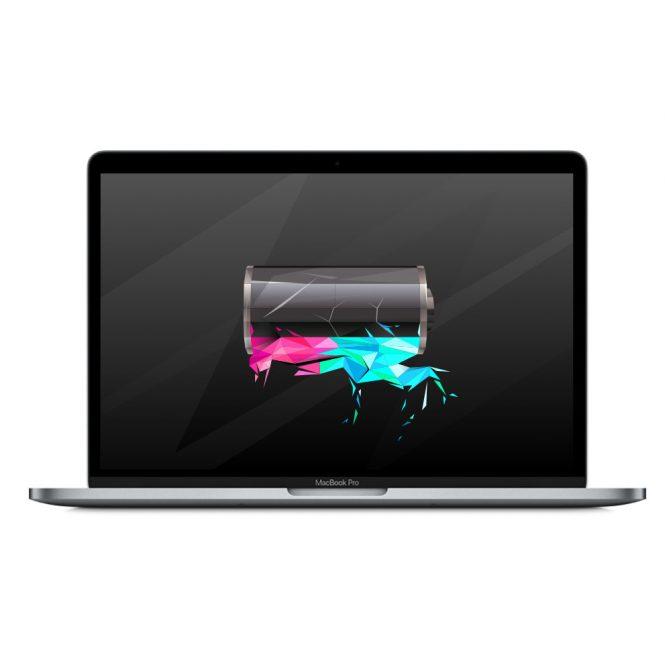 Wymiana Baterii MacBook Pro Retina TouchBar 15