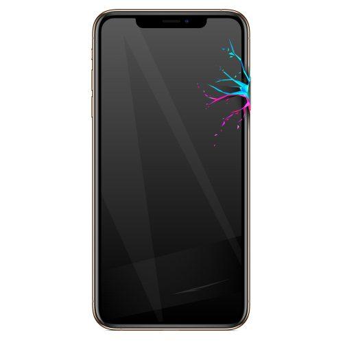 Naprawa Przycisku Power iPhone XS Max