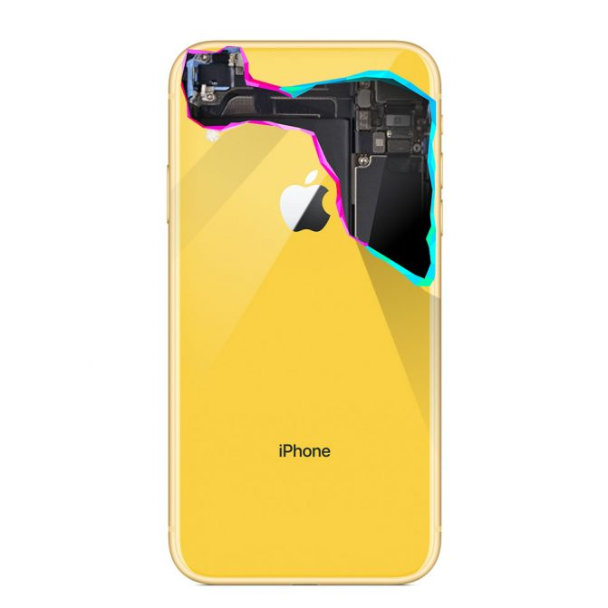 U2 iPhone XR