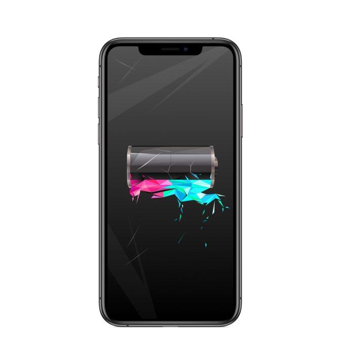 Wymiana Baterii iPhone XS