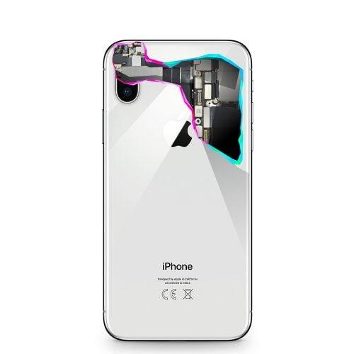 U2 iPhone X
