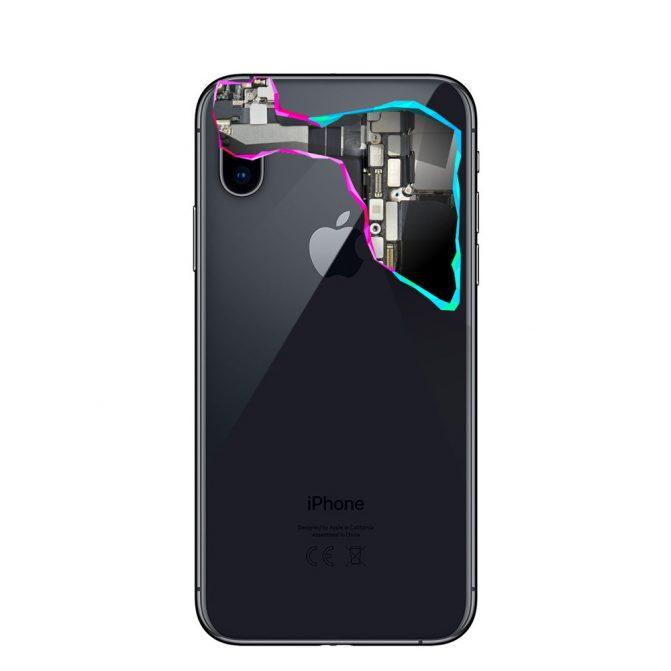 Układ U2 iPhone XR