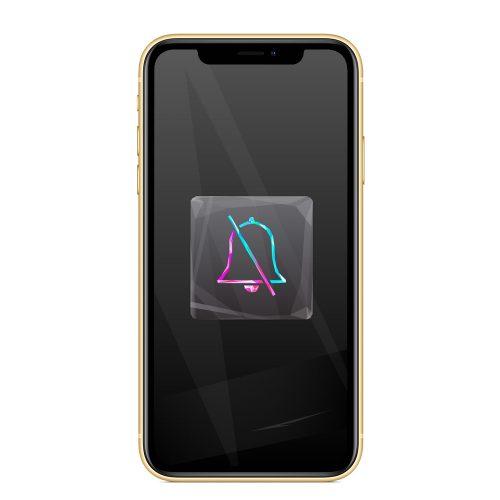 Wymiana głośnika iPhone XR