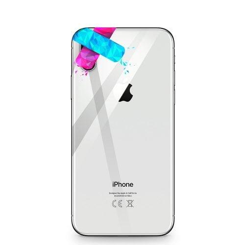 Wymiana tylnego aparatu iPhone X