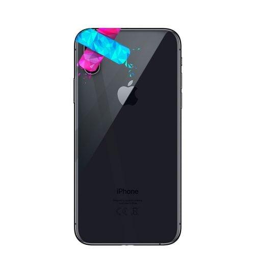 Wymiana tylnego aparatu iPhone XS