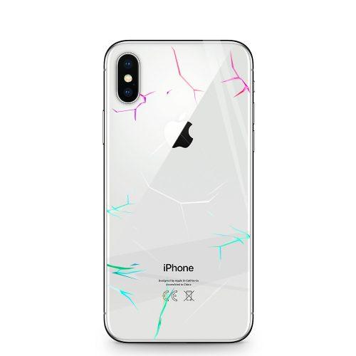 Wymiana obudowy iPhone X