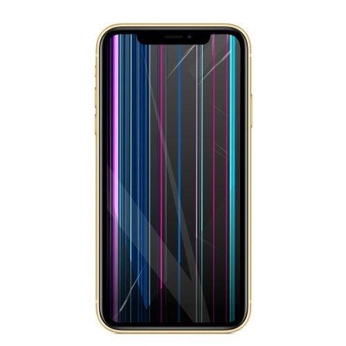 Wymiana wyświetlacza iPhone XR