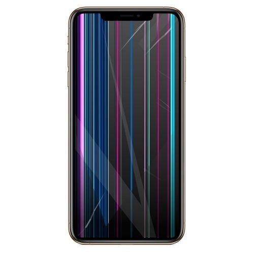 Wymiana wyświetlacza iPhone XS Max
