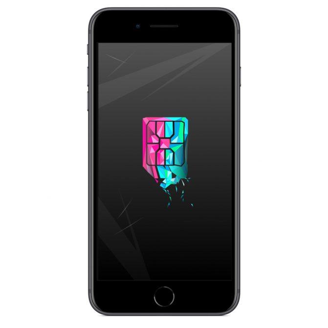 iPhone 8 Plus nie czyta karty SIM