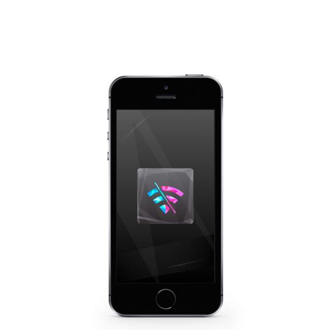 Naprawa WiFi iPhone 5S