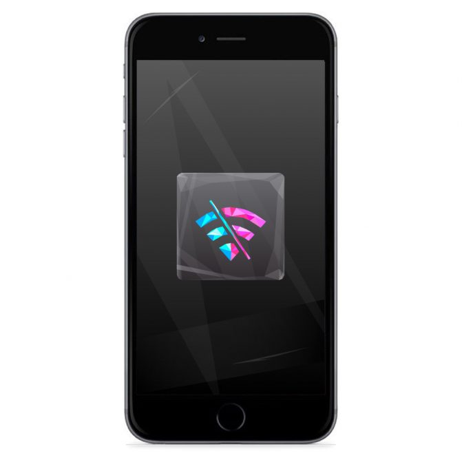 Naprawa WiFi iPhone 6S Plus