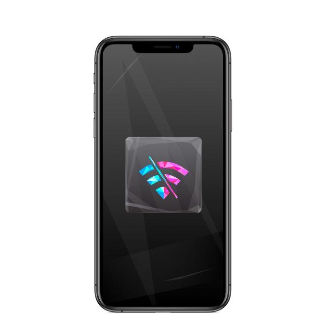 Naprawa WiFi iPhone XS