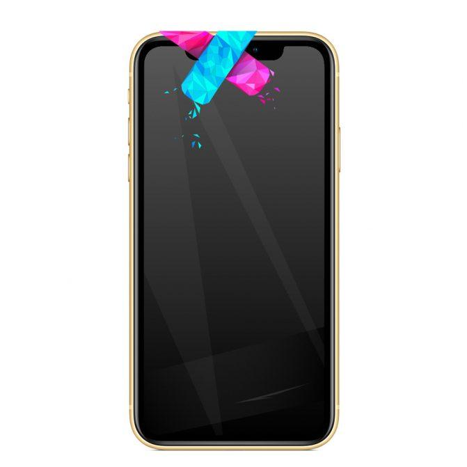 Naprawa Face ID iPhone XR