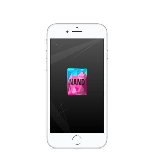 iPhone 8 naprawa NAND