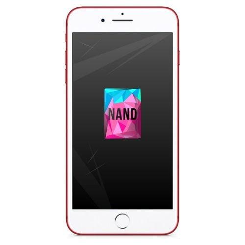 iPhone 7 Plus naprawa NAND