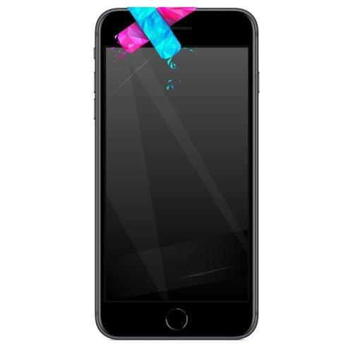Wymiana przedniej kamery iPhone 8 Plus