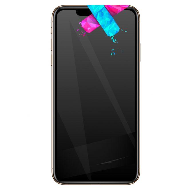 Wymiana przedniej kamery iPhone XS Max