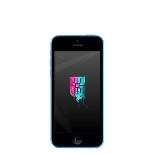 iPhone 5C nie czyta karty SIM