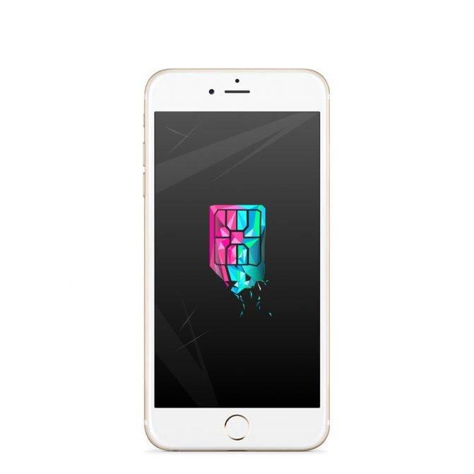 iPhone 6S nie czyta karty SIM