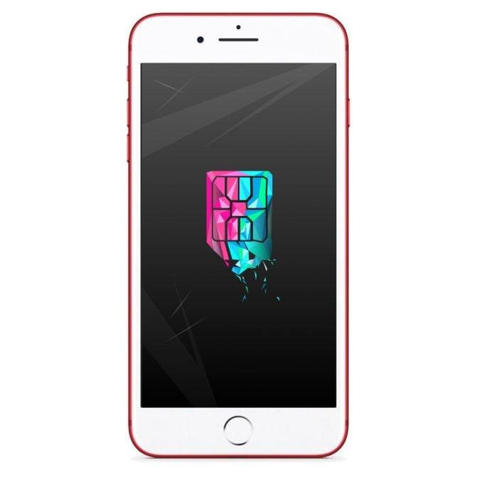 iPhone 7 Plus nie czyta karty SIM