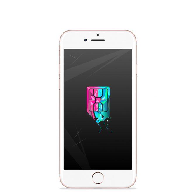 iPhone 7 nie czyta karty SIM