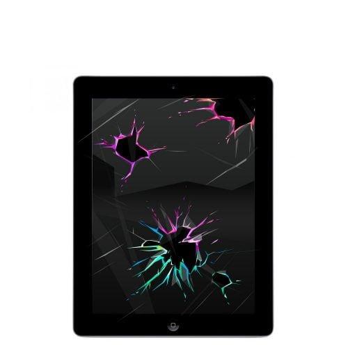 Wymiana Szybki iPad (3/4 gen.)