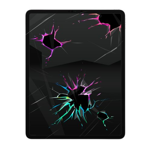 Wymiana Szybki iPad Pro 12,9 (3 Gen)