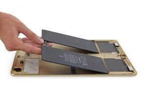 Wymiana Baterii iPad