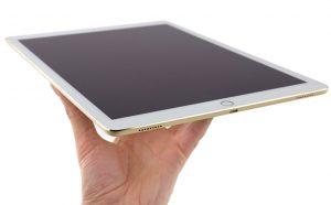 iPad ładowanie nie odbywa się