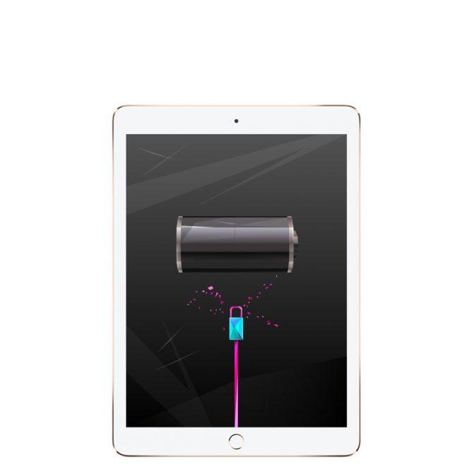 iPad Air 2 ładowanie nie odbywa się