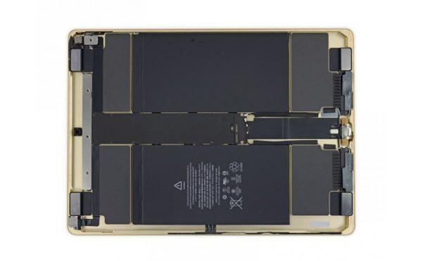 Wymiana Obudowy iPad
