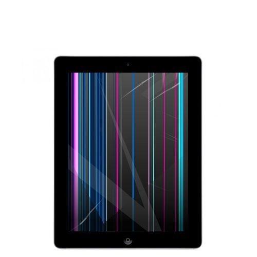 Wymiana Wyświetlacza iPad 2