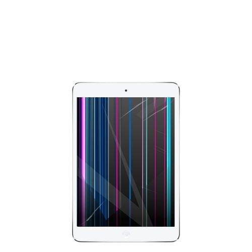 Wymiana Wyświetlacza iPad Mini