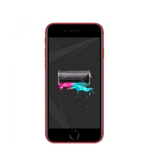 Wymiana Baterii iPhone SE 2020