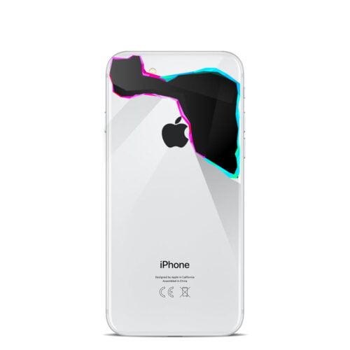 Wymiana Układu Ładowania U2 iPhone 8