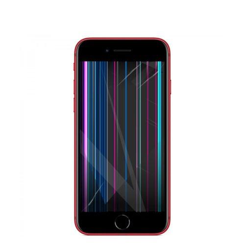 Wymiana wyświetlacza iPhone SE 2020