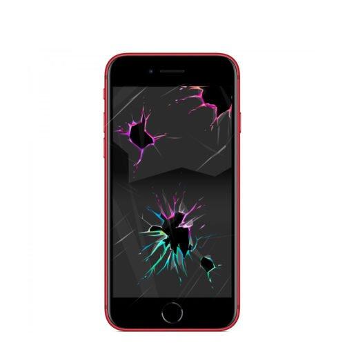 Wymiana Szybki iPhone SE 2020