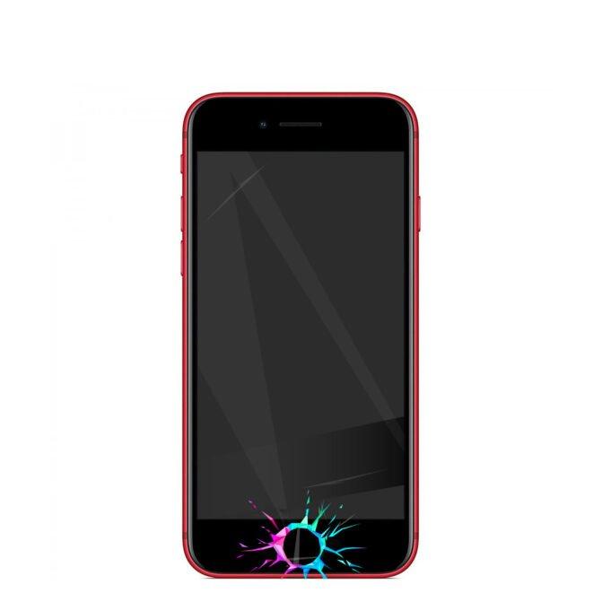 Wymiana Przycisku Home iPhone SE 2020