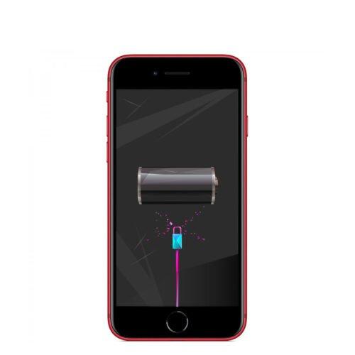Wymiana Gniazda Ładowania iPhone SE 2020