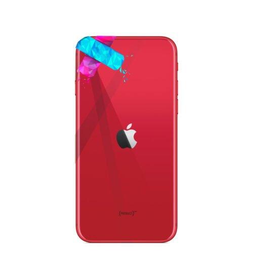 Wymiana aparatu iPhone SE 2020