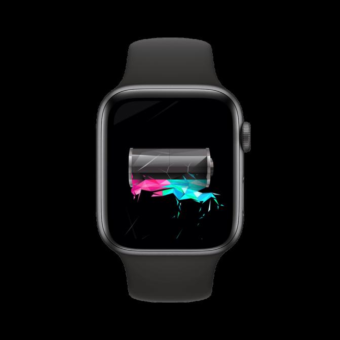 Wymiana baterii Apple Watch 40-44